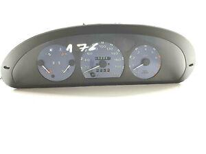 Fiat Punto 176 Tachometer Tacho Kombiinstrument Tachoinstrument 606219001