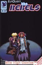ELFQUEST: REBELS (1994 Series) #4 Very Good Comics Book
