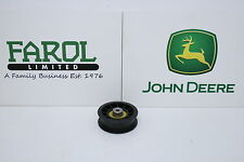 Genuine John Deere Mower Flat Idler Pulley AM121970  LT133 LT150 LT155 LT160