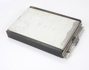Kodak Film Pack Adapter, 3-1/4 X 4-1/4/185229