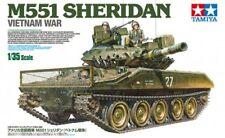 Tamiya 35365 - 1/35 US M551 Sheridan Vietnam - Neu