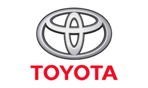 New Genuine Toyota Front Do Moulding Assembly 7571012820 / 75710-12820 OEM