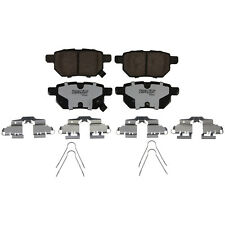 Disc Brake Pad-Brake Pads Perfect Stop PC1423