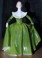 Coalport Small Claudette Figurine Seconds
