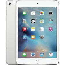 Apple iPad mini 4 128GB, WLAN + Cellular (Entsperrt), 20,07 cm, (7,9 Zoll) -...