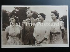 Early PC - The Royal Family