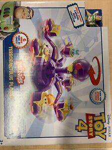 Disney Pixar Toy Story 4 MinisTerrorantulus Playset Mattel NEW IN BOX