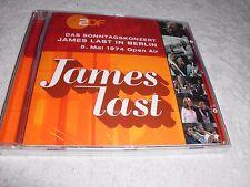 Das Sonntagskonzert James Last in Berlin/ 5. Mai 1974 Open Air James Last CD OVP