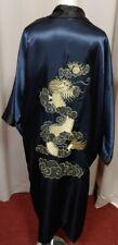 Reversible Oriental Kimono Large