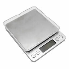 LCD Digital Electronic Balance Bijoux 0.01g-500g Pour Kitchen Alimentaire