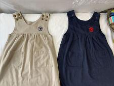 2 Dennis Primrose school uniform G6 Dress