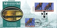 1999 Benham Farmers Tale First Day Cover signed by Eamonn Holmes