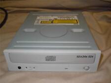 LG GCE-8520B CD-R RW DRIVE CD 52x24X52x IDE PATA MASTERIZZATORE CD-R VELOCE 52X
