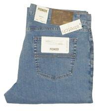 PIONEER ® Herren STRETCH Jeans RON W 40 L 34 lightstone 1144-9638.07 UvP*59,95