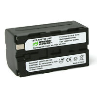 Wasabi Power Battery for Sony NP-F730, NP-F750, NP-F760, NP-F770 (4900mAh, L