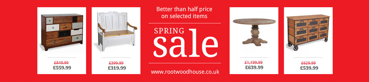 rootwood house furniture