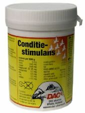 Dac Condition Stimulant 100 gr mixture of 50 Natural Extracts For Pigeon Birds