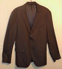 "SISLEY jacket UK S US XS chest 40"" 102 cm Slim Fit"