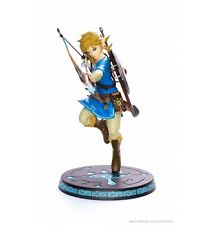 First for Figures The Legend of Zelda figurine Link Breath of the Wild En STOCK