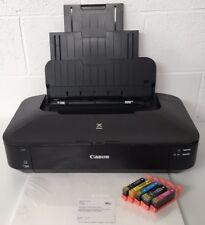 A3 Edible Image Printer Starter Kit Canon IX6850 Ink Cartridges & A3 Wafer Paper