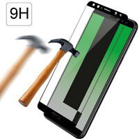 9H Full Tempered Glass for Huawei Mate 10/P10 Lite Screen Protector Cover Film