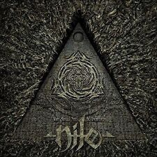 Nile - What Should Not Be Unearthed [New CD]