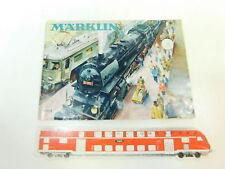 BQ206-0,5 # Märklin H0/00 Catalogo D 53 D / D53D/1953 (con Buono Acquisto)