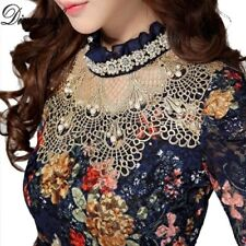 Party Elegant womed Beaded top long sleeve