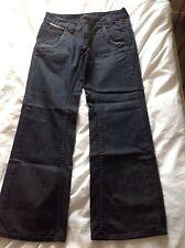 Indigo, Dark wash Boyfriend Petite Mid Jeans for Women