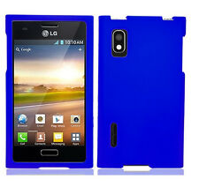 Hard Protector Cover Case for LG Optimus Extreme L40G / L5 / E610 / E612 / E615