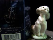 LLADRO #7685 A FRIEND FOR LIFE BRAND NIB DOG LIMITED EDITION NICE FREE SHIPPING