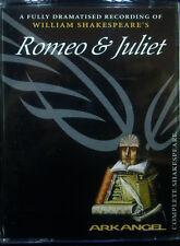 2ermc William Shakespeare's - Romeo & Juliet, Arkangel