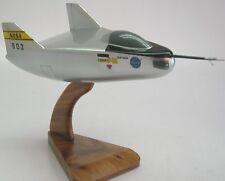 M2-F2 Heavyweight Lifting Body Nasa Northrop Desktop Wood Model Free Shipping