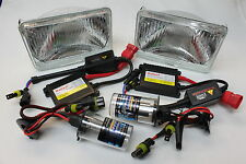 Firebird/Trans Am HID Headlight Conversion Kit w/ Housings10K