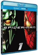 Spider-man 1 BLU-RAY NEUF SOUS BLISTER