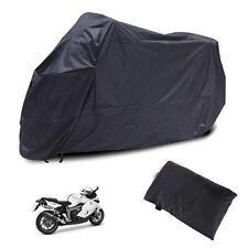 Dust Bike Motorcycle Cover XXL Waterproof Outdoor Rain UV Protector Motorbike