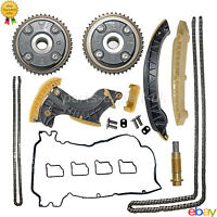 Timing Chain Kit For Mercedes 180 180K 1.8L M271 compressor Camshaft Cam Gears