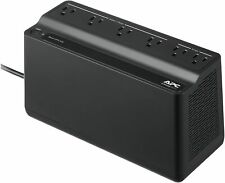APC Back-UPS 425VA Battery Backup Uninterruptible Power Supply Surge Protection