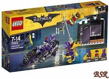 LEGO® 70902 Catwoman™: Catcycle-Verfolgungsjagd ! NEU & OVP !