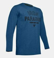 Under Armour Project Rock T-shirt Large