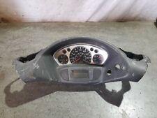 Yamaha Versity VP 300 - Speedo Clocks & Panel