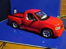 modellino Ford Svt F150 - Furgone 1:18