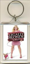 Legally Blonde. The Musical. Keyring / Bag Tag.
