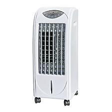 Portable Room Air Cooler Fan Humidifier Unit Indoor Set Evaporative Conditioner