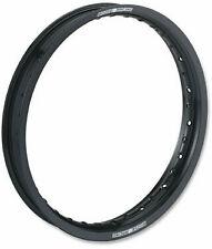 Moose Racing Aluminum Front Rim 21x1.60 36H Black 0210-0213 Front GS-21X160BK