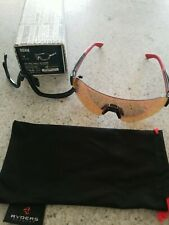 Ryders Roam Cycling Sunglasses Fyre Photochromic Lenses