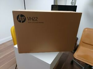 HP VH22 21.5 inch IPS LED Monitor Brand New in Box