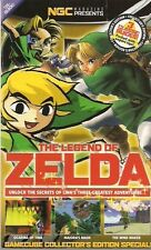 NGC MAGAZINE PRESENTS THE LEGEND OF ZELDA TRI-GUIDE!