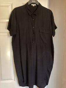 Whistles Shirt Dress 12