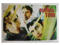 Buffalo Tom Poster Promo